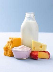По итогам 2014 года специалисты INFOLine описали 900 новинок на рынке молочной продукции